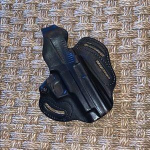 DeSantis Gun Holster for Belt